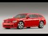 2008 Dodge Magnum SRT8. DG008_011MA