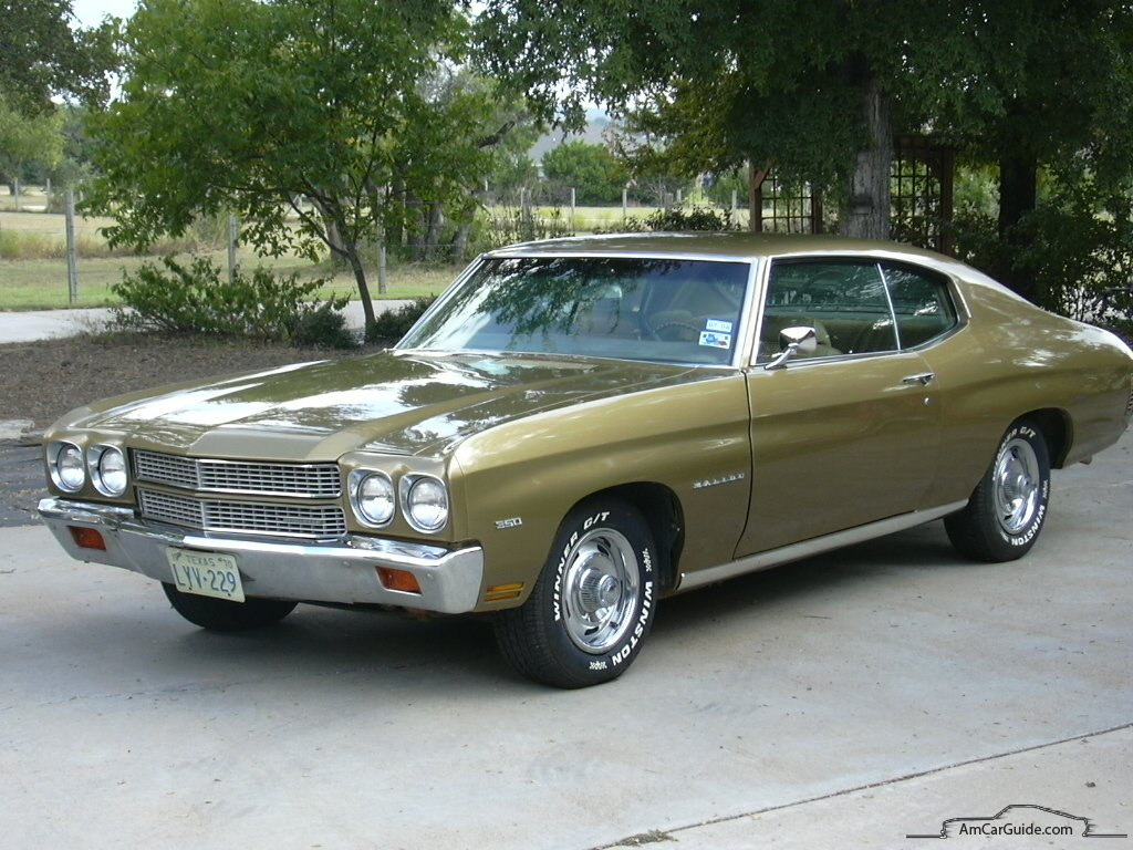 Chevrolet chevelle 1964 1972 1st generation amcarguide 1970 chevrolet chevelle front sciox Choice Image