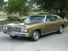 1970-chevrolet-chevelle-front