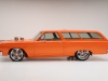  Custom 1965 Chevelle Wagon