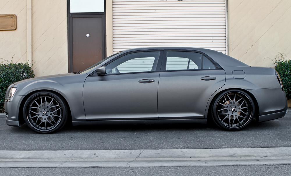 Custom Chrysler Forgiato
