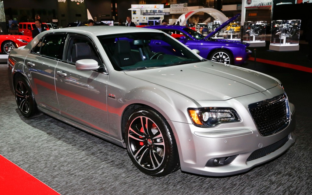 2014 chrysler 300 srt8 chrysler 39 s core srt models. Cars Review. Best American Auto & Cars Review