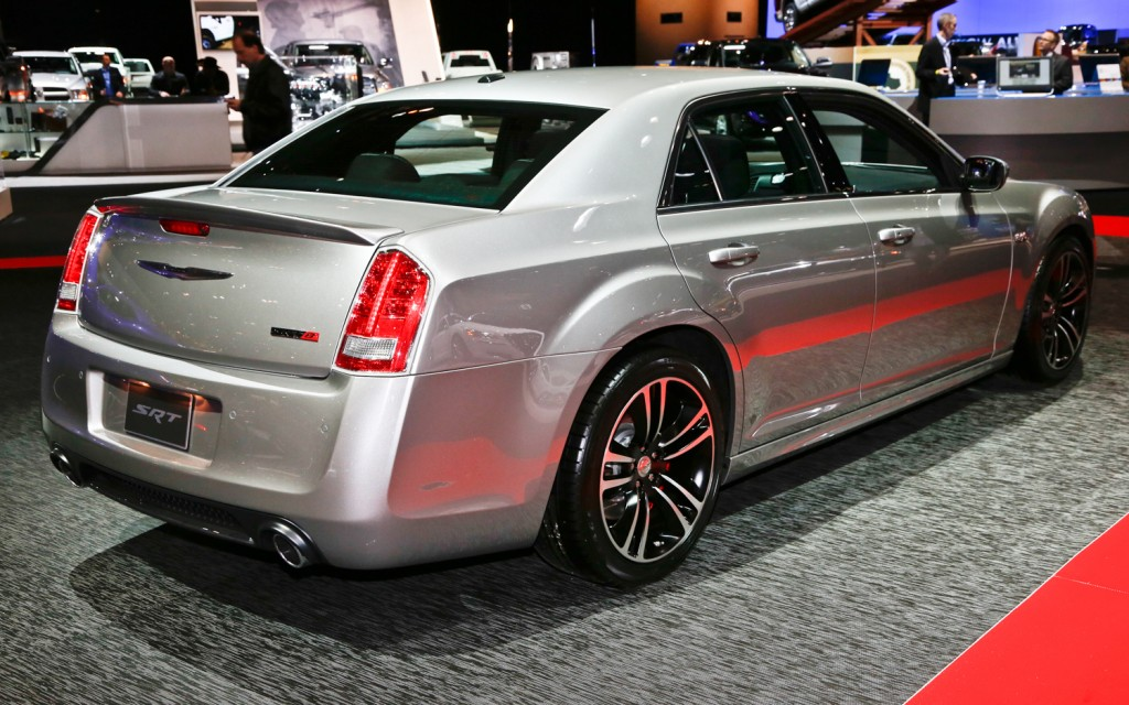 2013 chrysler 300 srt8 core model features the same options 6 4. Cars Review. Best American Auto & Cars Review