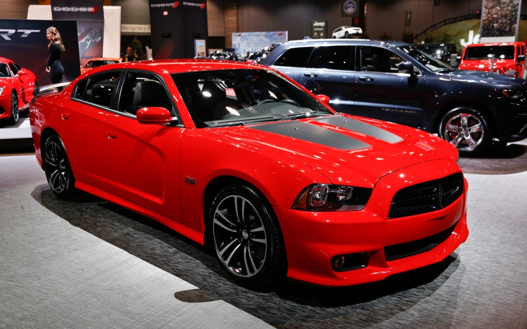 Image Gallery 2013 srt charger