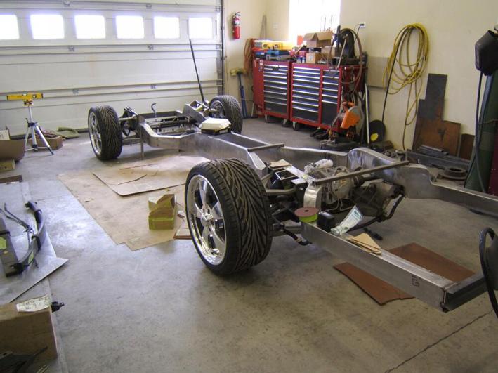 Eckert S Rod And Custom Car For Sale