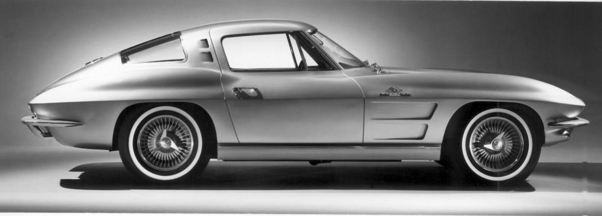 Chevrolet Corvette 1963 1967 Sting Ray C2 Amcarguide Com