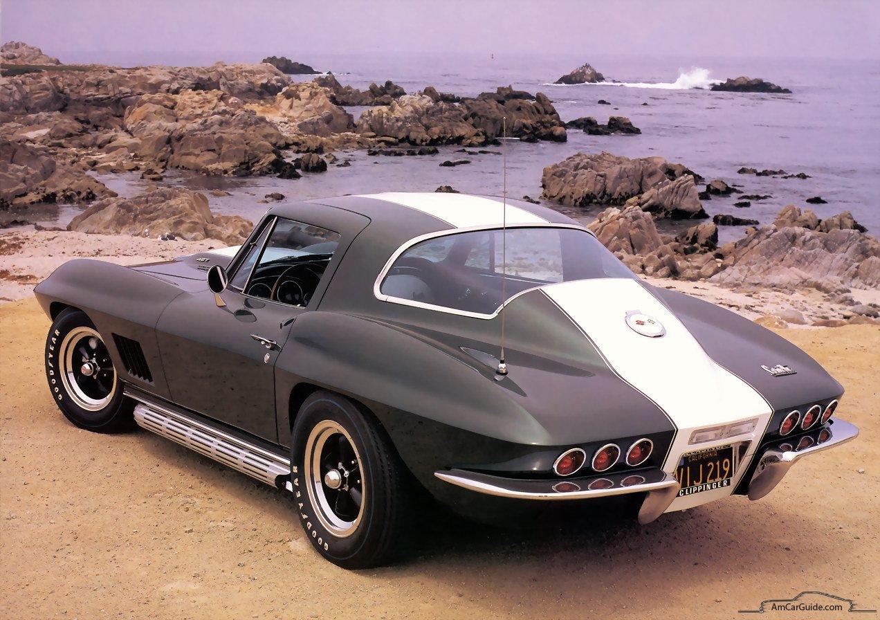 Copo Corvette