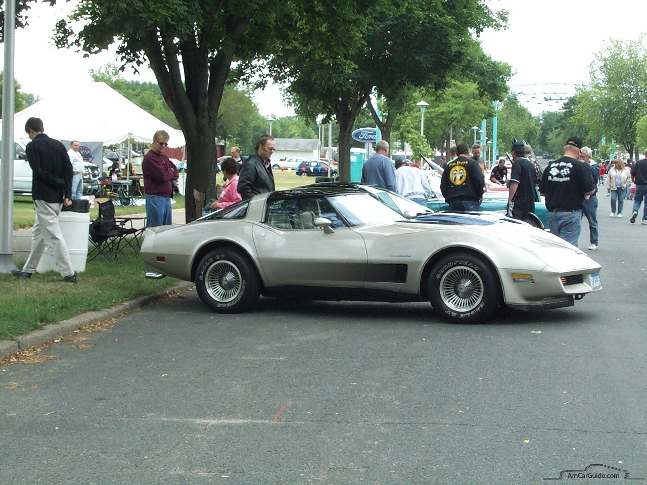 1982 corvette collector edition in ebay motors for Ebay motors classic cars for sale by owner