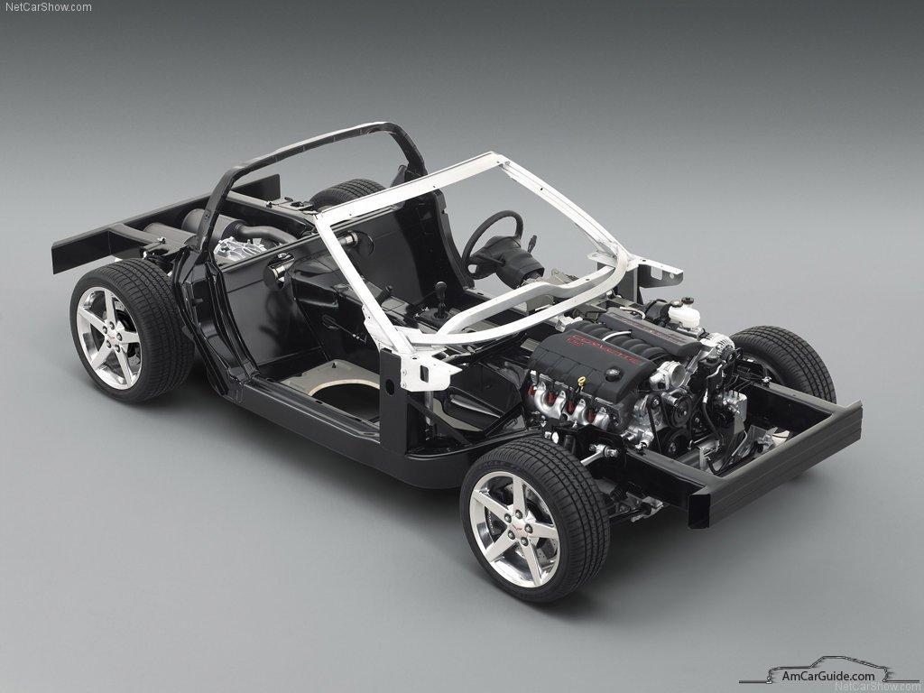 Chevrolet Corvette 2005 Present C6 Amcarguide Com