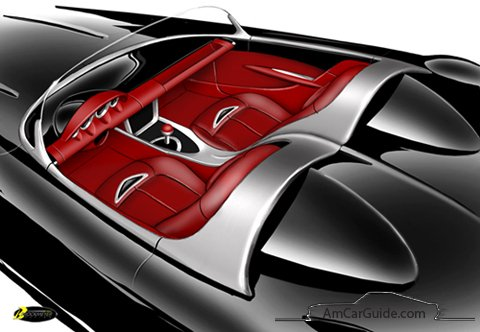 Pin Corvette Custom Interior On Pinterest