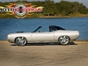 Cudzter: 1970 Plymouth Barracuda Targa