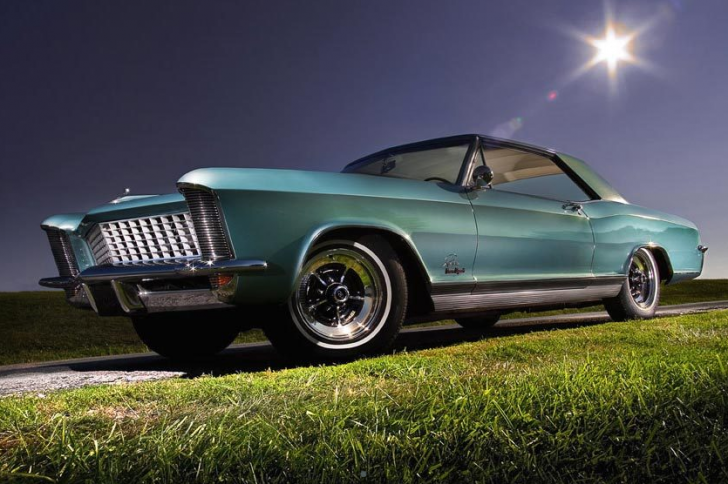 Amazing Muscle Car Photos Amcarguide Com American