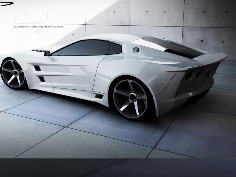 2014 C7 Corvette Concept | AmcarGuide.com - American ...