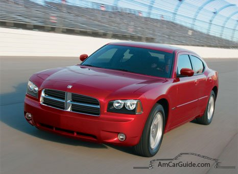 Charger Rt Dodge