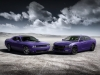 "Dodge brings ""Plum Crazy"" back for the 2016 MY"