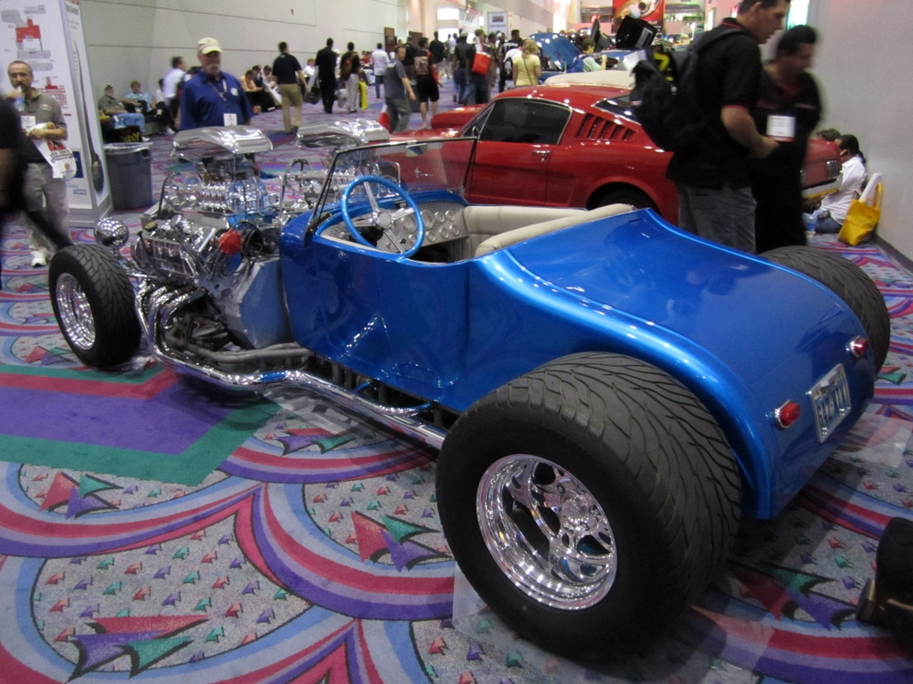 1927 Model T Roadster: Double Trouble | AmcarGuide.com - American ...