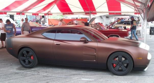 Custom Dodge Charger By Doug Schramm Amcarguide Com