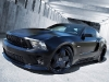 2011 Ford Mustang DUB Widebody