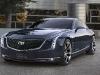 2013 Cadillac Elmiraj Concept. Original color.