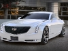 2013 Cadillac Elmiraj Concept in White
