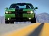2011 Dodge Challenger SRT8 392 Green with Envy