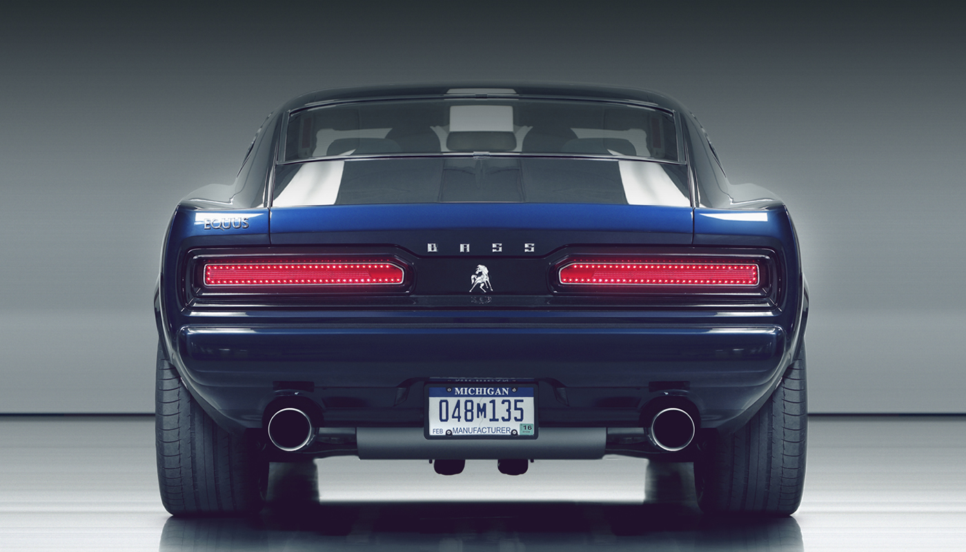 2014 Equus Bass770 | AmcarGuide.com - American muscle car guide