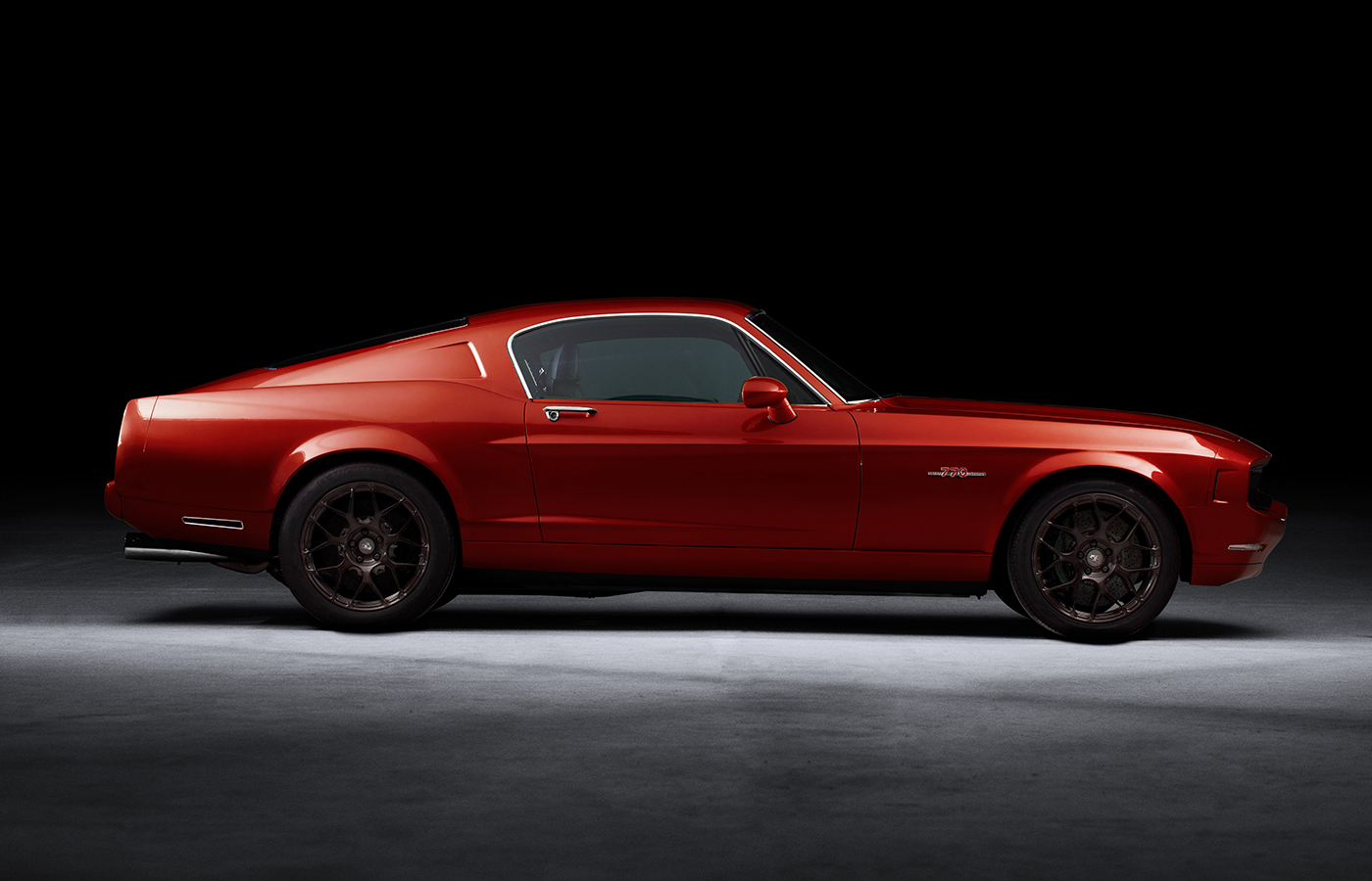 2014 equus bass770 american muscle car guide. Black Bedroom Furniture Sets. Home Design Ideas