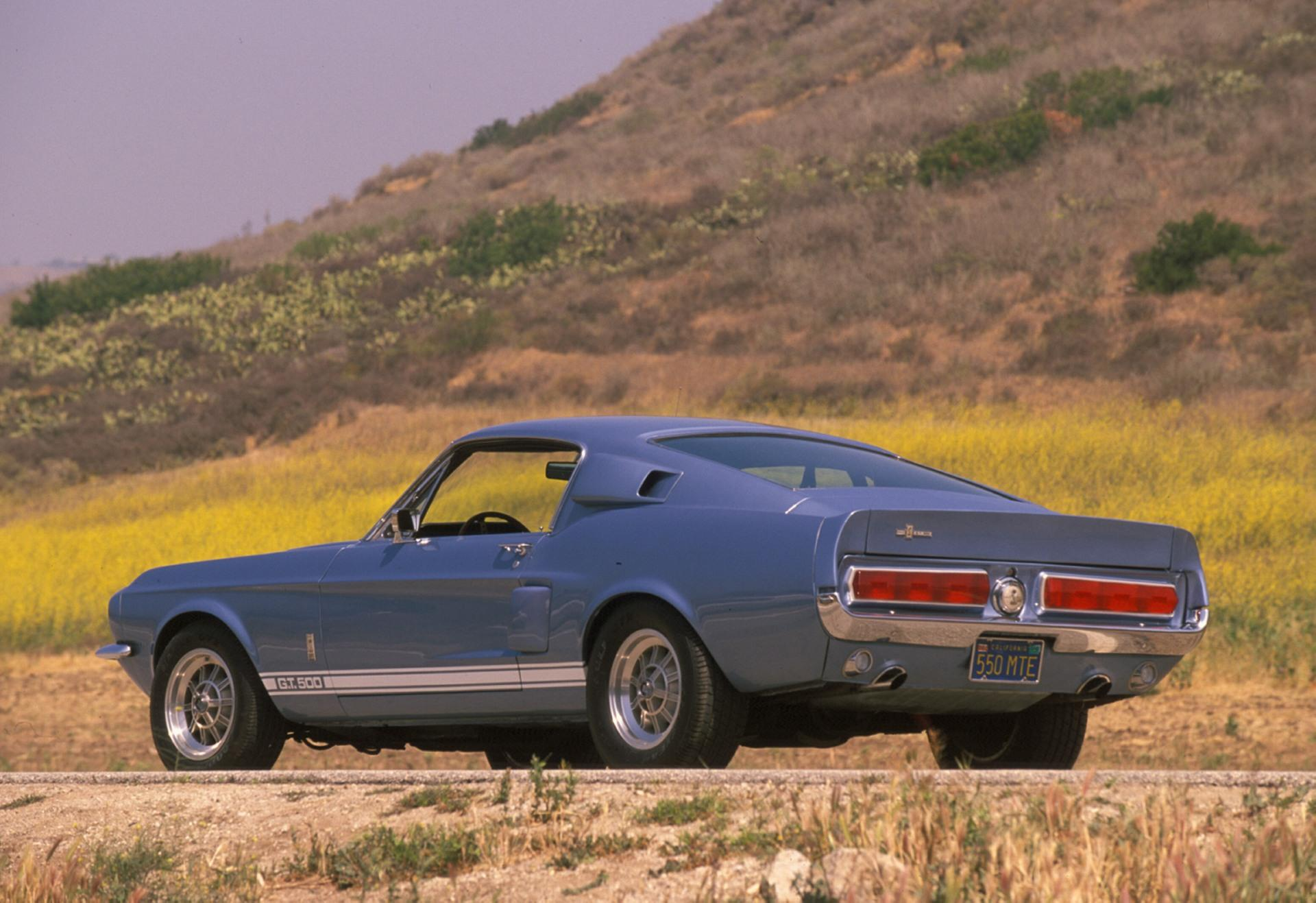 8 little known facts about muscle cars   AmcarGuide.com - American ...