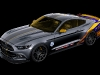 2015 Mustang F-35. First ever custom S550 Mustang