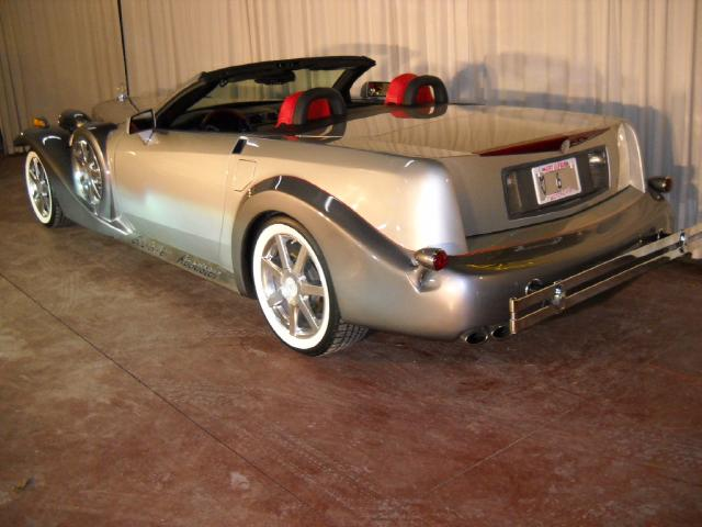 This Is How You Spoil Cadillac Xlr Amcarguide Com