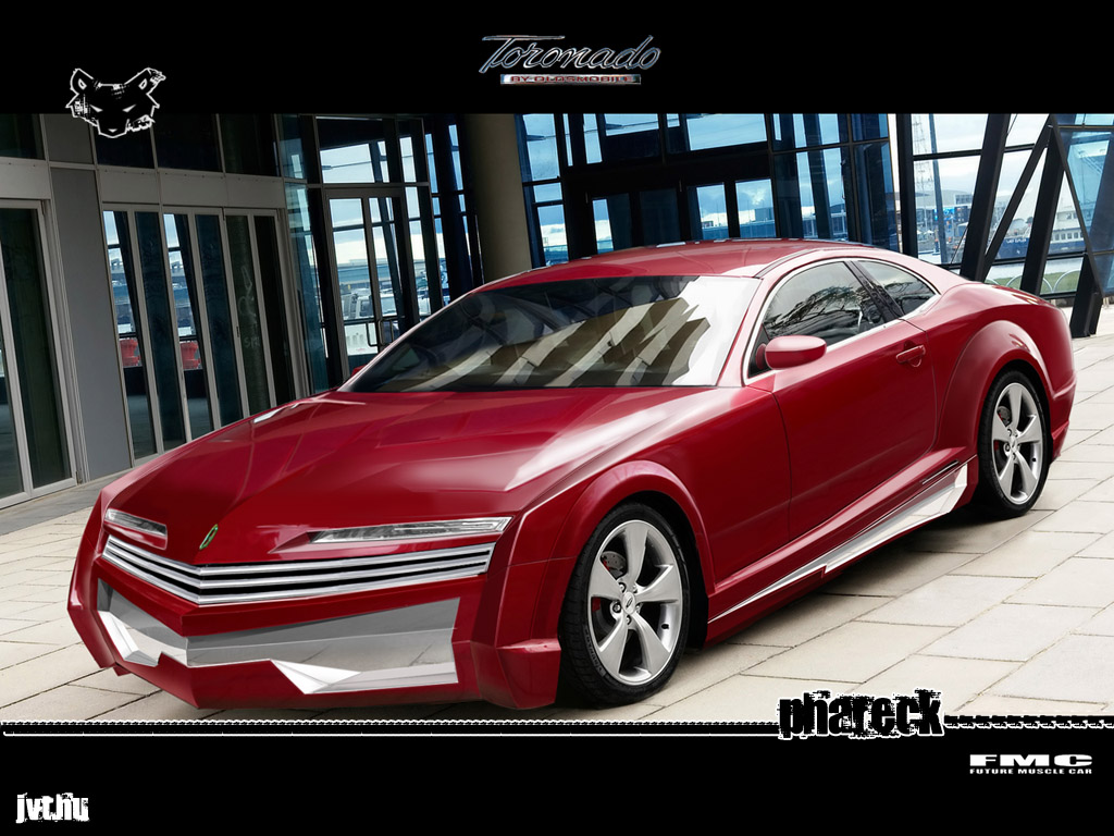 Unofficial Muscle Car Concepts Amcarguide Com American Muscle