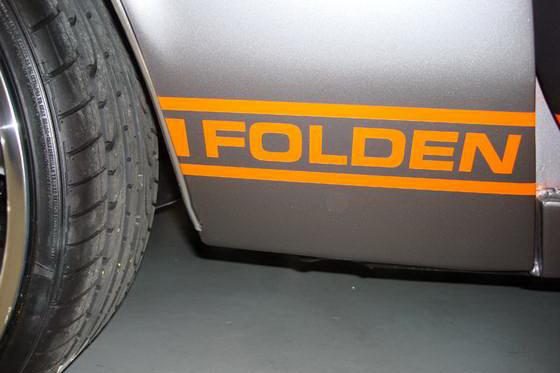 Folden Half Mustang Half Holden Hq Amcarguide Com