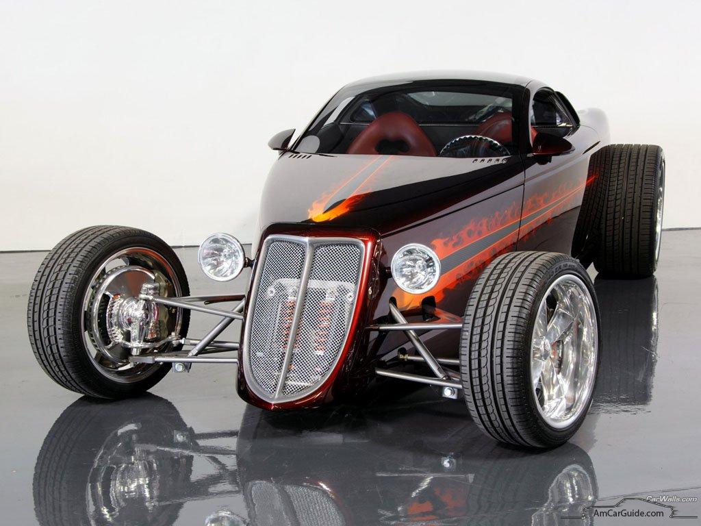 Jl Full Throttle Hemisfear By Chip Foose Amcarguide Com American