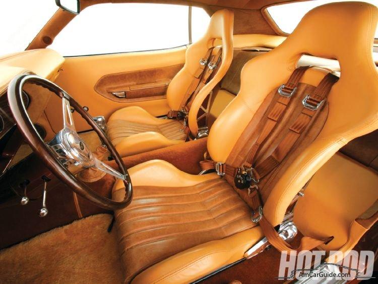 10 Chip Foose Custom 1970 Plymouth Barracuda Terracuda