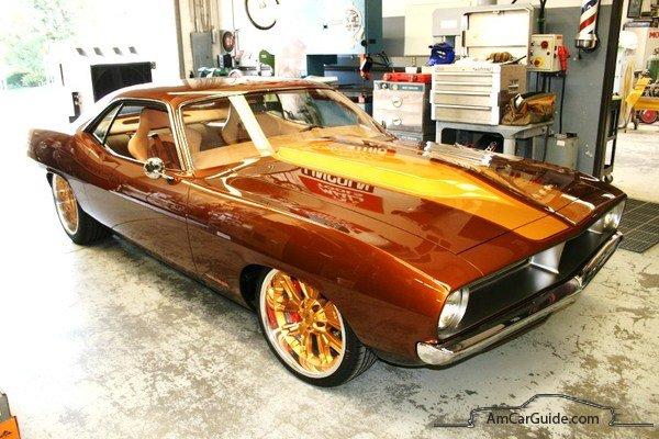 chip foose custom cars wallpapers-#28
