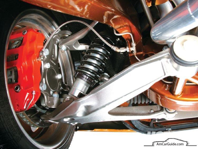 1970 Foose Terracuda Amcarguide Com American Muscle