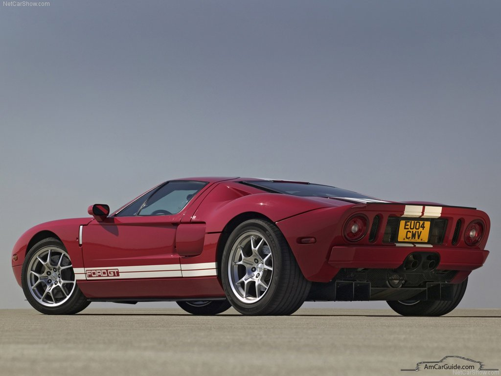 ford gt 40 american muscle car guide. Black Bedroom Furniture Sets. Home Design Ideas