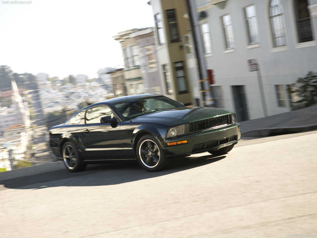 ford mustang 2005 present 5th generation american muscle car guide. Black Bedroom Furniture Sets. Home Design Ideas