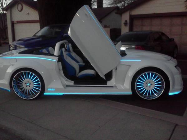 Craigslist Com Sacramento >> Craigslist find: 2012 Camaro SS Custom | AmcarGuide.com - American muscle car guide