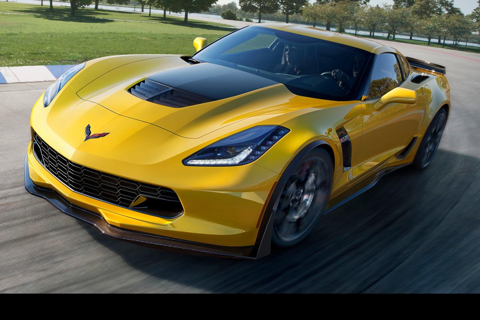 2015 chevrolet corvette z06 oficially reveiled american muscle car guide. Black Bedroom Furniture Sets. Home Design Ideas