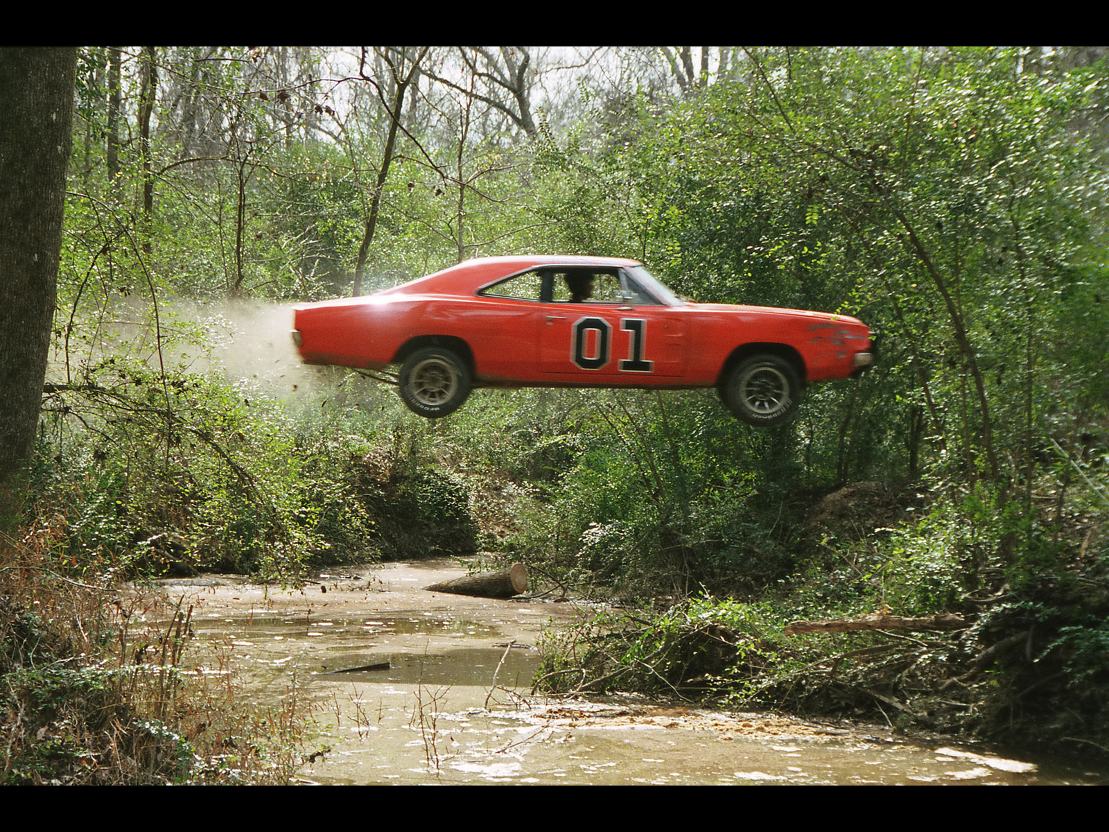 General Lee01 http://www.amcarguide.com/uncategorized/the-general-lee-1969-charger/