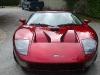 Custom Ford GT: GTX1