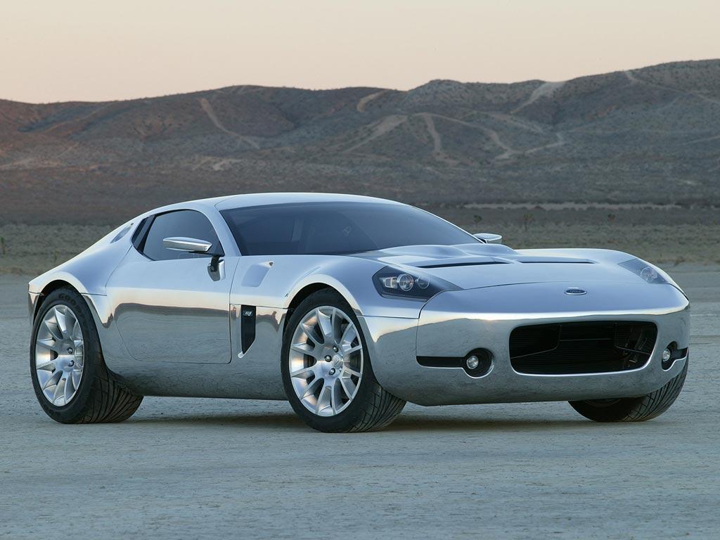 GRT-1 By Galpin Auto Sports