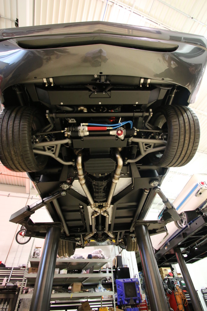 Dodge Viper Used >> HellFish – 1000 HP Twin Turbo Cuda by the Roadster Shop | AmcarGuide.com - American muscle car guide