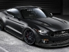 HPE700 Supercharged: 717 HP 2015 Mustang by Hennessey