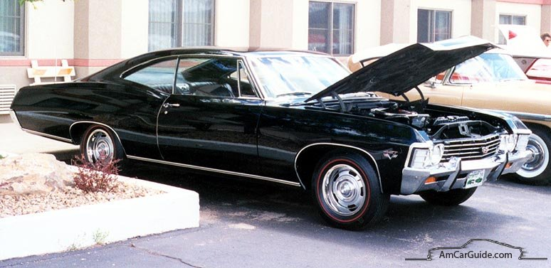 1967 chevy impala ss 427 for sale in autos post. Black Bedroom Furniture Sets. Home Design Ideas