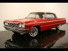 1964-chevrolet-impala-ss-front-red