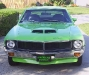 AMC Javelin: 1971-1974, 2nd generation