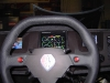 Jay leno ecojet car dashboard