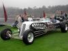 Jay Leno's tank car: Blastolene Special